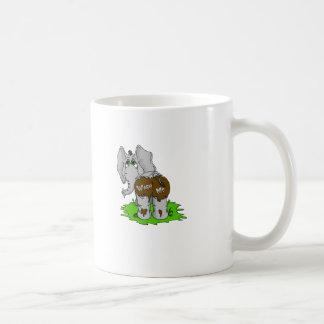 Wash Me Coffee Mug