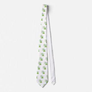 Wash Off Germs Tie