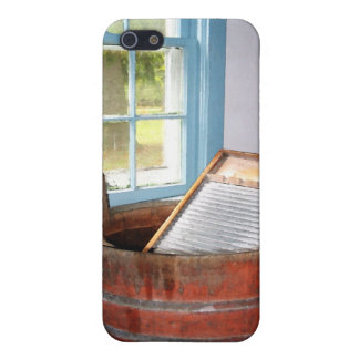 Washboard iPhone 5 Cases