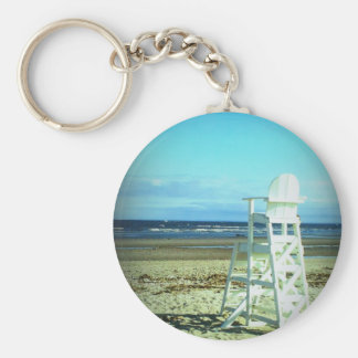 Washed Ashore Key Ring