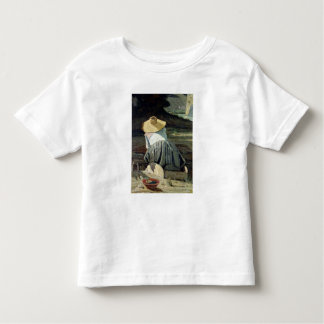 Washerwoman by the River, 1860 Toddler T-Shirt