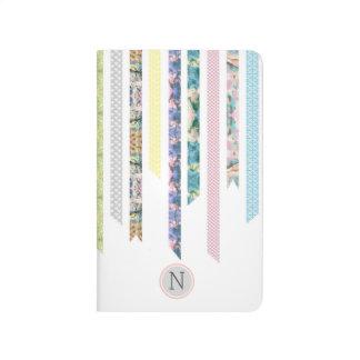 Washi Tape Pastels | DIY & Crafts | Monogram Journal