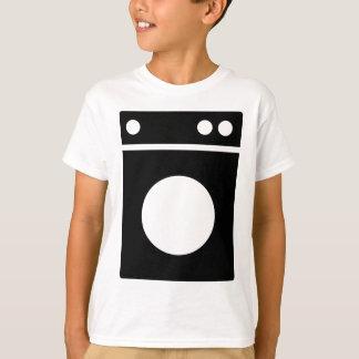 washing machine icon T-Shirt