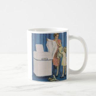 Washing Machine Mug