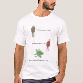 Washing Powder T-Shirt