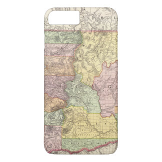 Washington 3 iPhone 8 plus/7 plus case