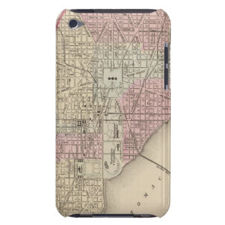 Washington 4 iPod touch Case-Mate case