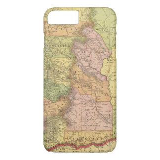 Washington 7 iPhone 8 plus/7 plus case