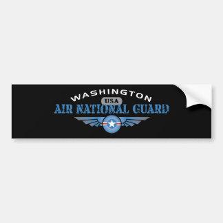 Washington Air National Guard Bumper Sticker
