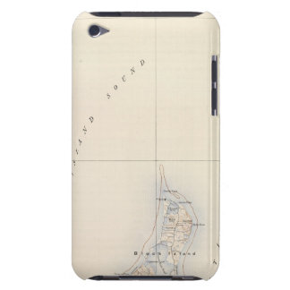 Washington and Newport County 2 Barely There iPod Case