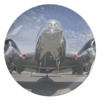 Washington, Arlington Fly-in, airshow. Plates