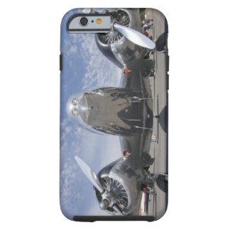 Washington, Arlington Fly-in, airshow. Tough iPhone 6 Case