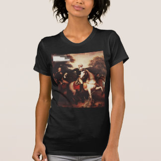 Washington Before Yorktown by Rembrandt Peale T-Shirt