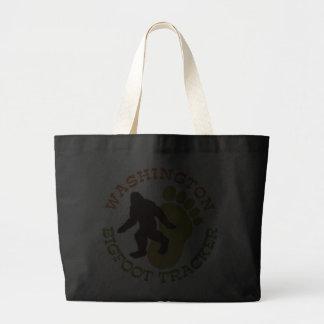 Washington Bigfoot Tracker Bag