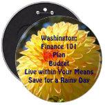 Washington Button Political Finance 101 Plan