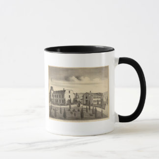 Washington College, Calif Mug