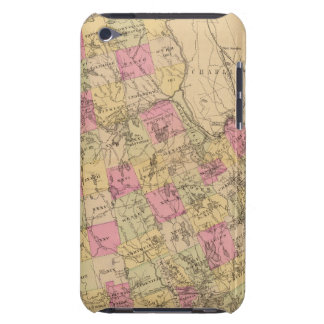 Washington County, Maine iPod Touch Cover