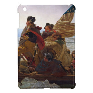 Washington Crossing the Delaware River iPad Mini Case