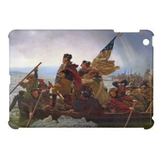 Washington Crossing the Delaware River iPad Mini Cases