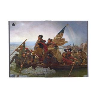 Washington Crossing the Delaware River iPad Mini Cover