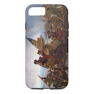 Washington Crossing the Delaware River iPhone 8/7 Case