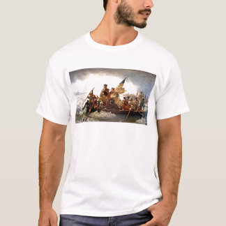 Washington Crossing the Delaware T-Shirt