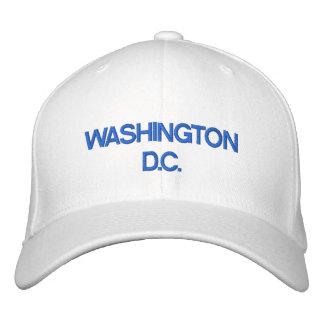 Washington D.C. Cap