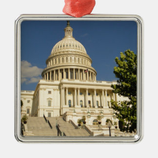 Washington D.C. Capitol Building Christmas Ornament