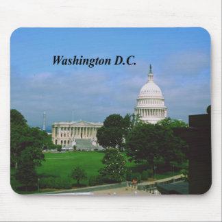Washington D.C. Mouse Pad