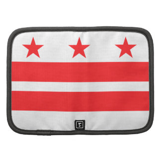 WASHINGTON D.C. FOLIO PLANNER