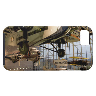 WASHINGTON, D.C. USA. Aircraft displayed in iPhone 5 Cases