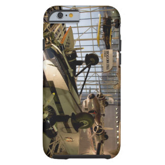 WASHINGTON, D.C. USA. Aircraft displayed in Tough iPhone 6 Case