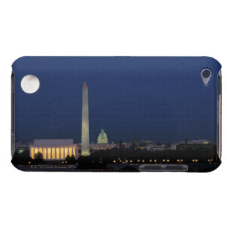 Washington DC at Night Case-Mate iPod Touch Case