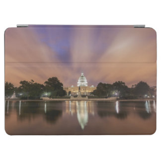 Washington DC, Capitol Building iPad Air Cover