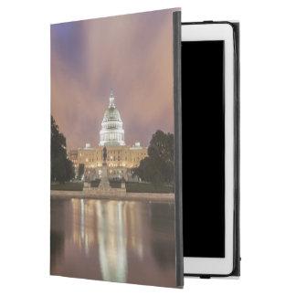 "Washington DC, Capitol Building iPad Pro 12.9"" Case"
