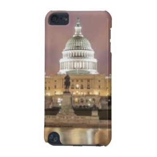 Washington DC, Capitol Building iPod Touch 5G Case