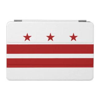 Washington DC Flag iPad Mini Cover