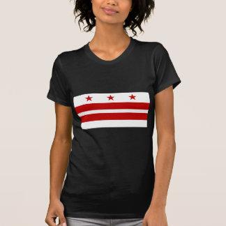 Washington DC Flag Tshirts