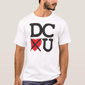 Washington DC Hates You T-Shirt