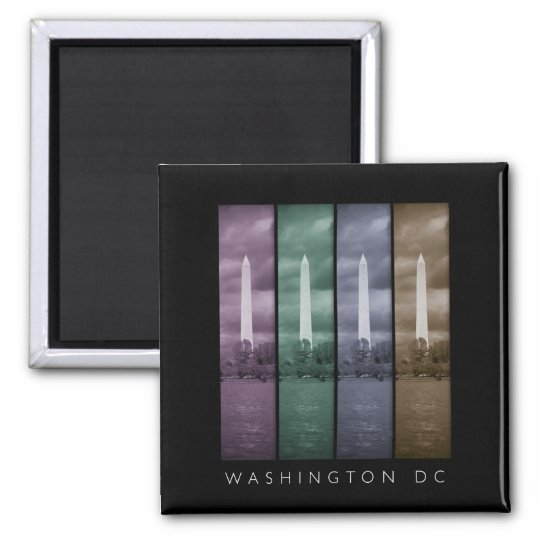 Washington DC - Magnet