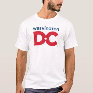 Washington, DC Men's Tshirt