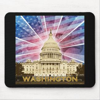 Washington DC Mouse Pad