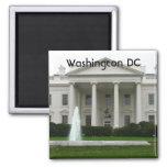 Washington DC Refrigerator Magnet