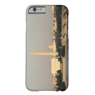 Washington DC Skyline Barely There iPhone 6 Case