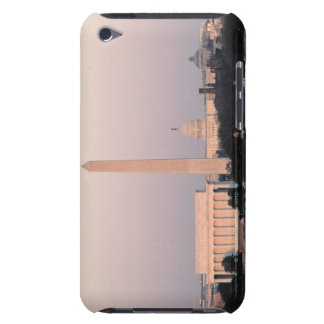 Washington, DC Skyline Case-Mate iPod Touch Case