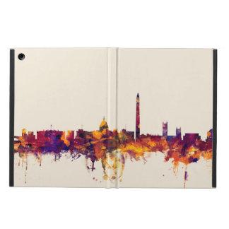 Washington DC Skyline Cover For iPad Air