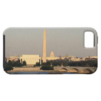 Washington DC Skyline iPhone 5 Case
