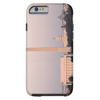 Washington, DC Skyline Tough iPhone 6 Case
