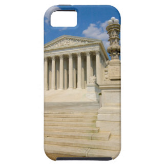 Washington, DC, Supreme Court Building Case For The iPhone 5