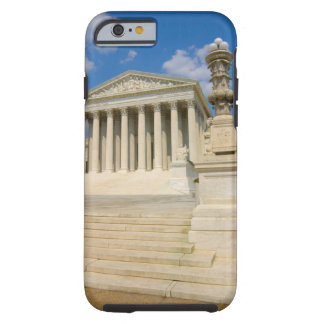 Washington, DC, Supreme Court Building Tough iPhone 6 Case